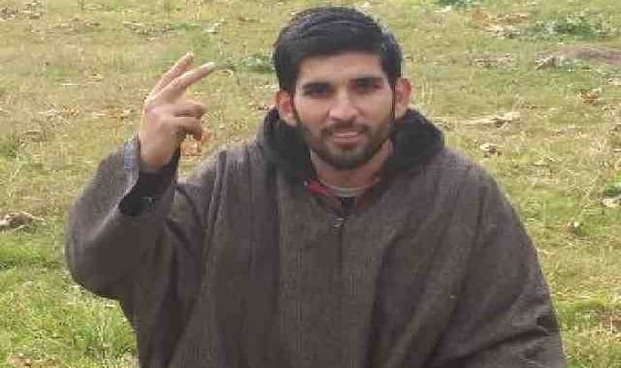 JeM commander Khalid killed by security forces in J-K's Baramulla