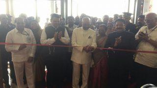 President Ram Nath Kovind Inaugurates Shirdi International Airport, Flags Off First Flight: Key Features
