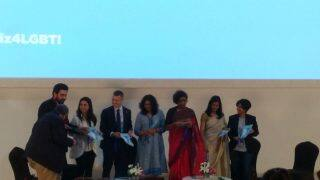 Godrej Hosts launch of UN Corporate Standards of Conduct on Tackling Discrimination Against LGBTI People