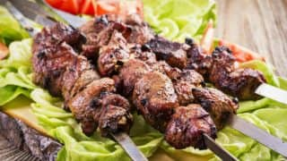 Halloween 2017 Recipe: How to Make Lamb Kebabs For Your Halloween Party at Home