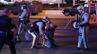 Las Vegas: 'Shooter Was Alone, Had No Link to Terrorist Groups', Says Police Sheriff