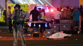 Las Vegas Shooting On Monday Resulted in Twitter Recording Its Saddest Day Ever