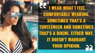 Lilly Singh Explains Why She Doesn't Need People's Validation In Wearing Clothes Of Her Choice