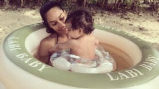 Mother's Day Special: Lisa Haydon Celebrates Mother's Day With son Zack, Pictures Will Give you Summer Goals