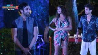 MTV Splitsvilla X 15 October 2017 Episode Written Update: Alisha's Ex-Boyfriend Aquib Is The Hot New Wildcard Entrant
