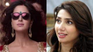 जमकर वायरल हो रहा है पाकिस्तानी एक्ट्रेस माहिरा खान का ये डांस वीडियो