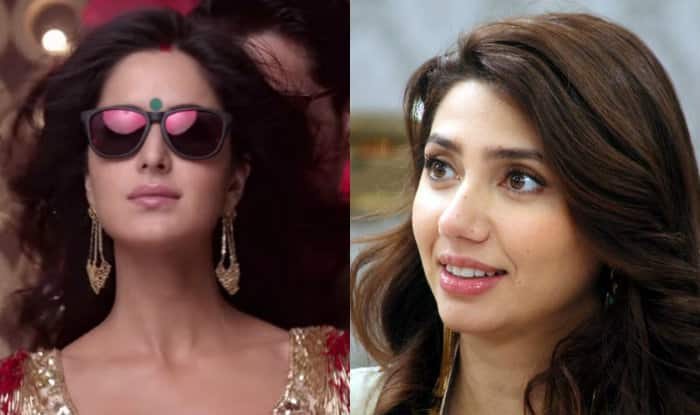 Mahira Khan's swag as she dances to Katrina Kaif's Kala Chashma