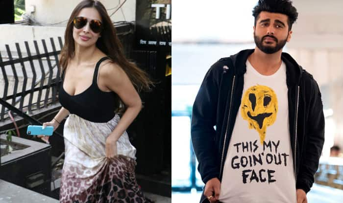 Malaika Arora-Arjun Kapoor avoiding each other?