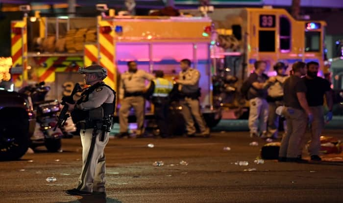 Las Vegas Shooting: All You Need to Know in 10 Points