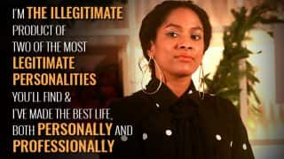 Masaba Gupta Hits Out At Trolls Calling Her 'Bastard Child' In The Most Dignified Manner