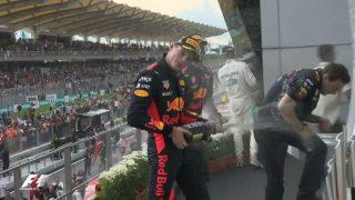 Max Verstappen Wins Brazil Grand Prix, Clocks Fastest F1 Pit-Stop
