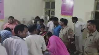 Mirzapur: 90 students fall sick after consuming contaminated food