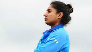 Throwing Rock Not in Good Taste: Mithali Raj After Attack on Australia Team Bus