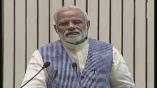 We Made Indian Economy Less Dependent on Cash After Demonetisation, Says Prime Minister Narendra Modi