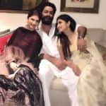 Mouni Roy And Mohit Raina Celebrated Diwali Together, Viral Picture Lays To Rest Break-Up Rumours