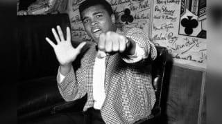 TAG Heuer To Honour Muhammad Ali With Special Edition Watch At Red Carpet Event In London