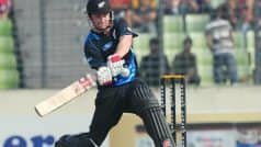 New Zealand Hammer Pakistan by Seven Wickets in 1st T20I