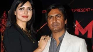 Niharika Singh Breaks Silence On Sensational Details In Nawazuddin Siddiqui's Book