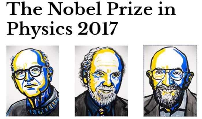 Nobel victor says prize 'a win for human race'