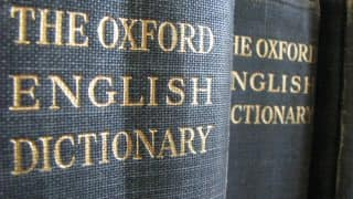 Surya Namaskar, Anna, Bachcha And 70 Indian Words Gets Included In The Oxford English Dictionary