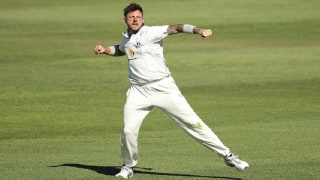 Ashes 2017: James Pattinson Out of Upcoming Series