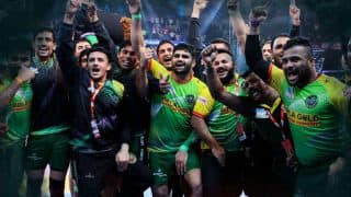 Pro Kabaddi League 2017: Pardeep Narwal Shines as Patna Pirates Beat Gujarat Fortunegiants to Win PKL 5
