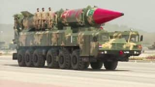 Pakistan Digging Underground Tunnels For Nuclear Weapons, Site Located 750 Kilometers From Delhi