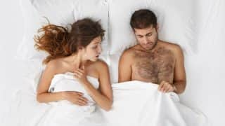 Do You Fail to Get Erection? These are the 5 Common Reasons of Not Getting an Erection Apart From Erectile Dysfunction