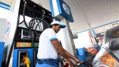 Diesel Price Continues to Rise to New Record High, Petrol Moves Closer to Rs 80 Per Litre in Mumbai Ahead of GST Meet