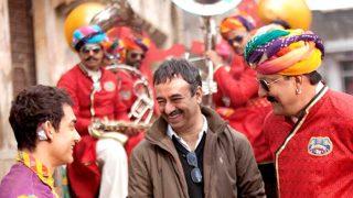 Aamir Khan Or Sanjay Dutt: Rajkumar Hirani Has A  Tough Choice To Make