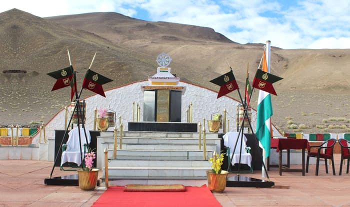 Arunachal observes Police Commemoration Day