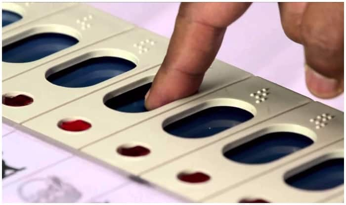 EC announces By-polls for three Lok Sabha seats