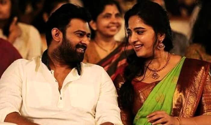Is Prabhas & Anushka Shetty To Be Engaged In This December See Images