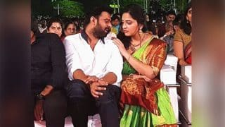 Prabhas Doesn't Want Anushka Shetty To Make Her Bollywood Debut And The Reason Is Legit - Exclusive