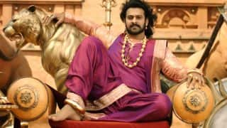 SS Rajamouli's Prabhas Starrer Baahubali To Be Screened At Pakistan International Film Festival