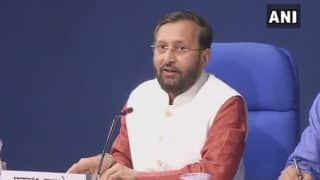 Prakash Javadekar's Mother Rajani, 92, Dies of Cardiac Arrest
