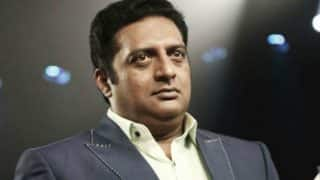 BJP Workers Use Cow Urine, Tulsi Leaves to 'Purify' Venue Where Prakash Raj Spoke