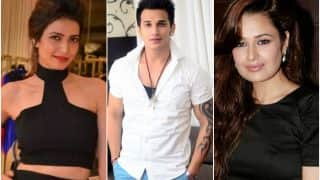 Bigg Boss 11 Premiere: Prince Narula, Karishma Tanna, Yuvika Choudhary And Many Others Excited To Watch Day 1 Of BB11