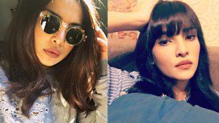 Priyanka Chopra Has Yet Another Lookalike, Pakistani TV Host Zhalay Sarhadi Grabs Social Media's Attention