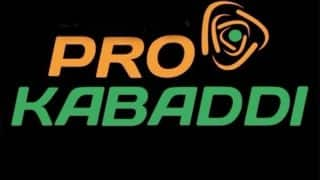 Pro Kabaddi League 2017: UP Yoddha Take Last Remaining Spot in Playoffs