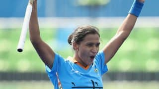 Women's Hockey Asia Cup 2017: India Outplay China in Pool A Match