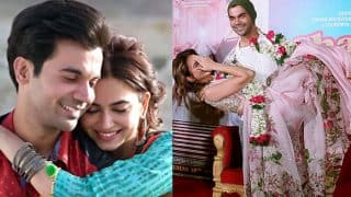 Shaadi Mein Zaroor Aana Trailer: Shocking Twist Makes Rajkummar Rao, Kriti Kharbanda's Arranged-Cum-Love Marriage Unmissable