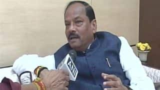 Jharkhand Starvation Deaths: CM Raghubar Das Urges Political Outfits to Not Politicize Unfortunate Incidents
