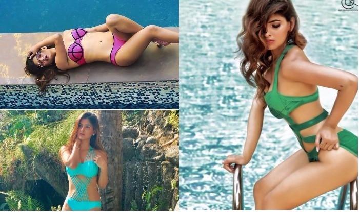 Ragini mms returns karishma sharma bikini photos