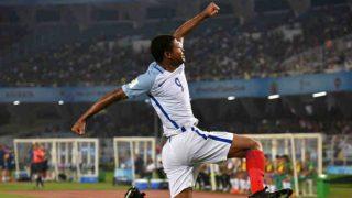ब्राजील को 3-1 से मात देकर इंग्लैंड ने बनाई फीफा अंडर-17 वर्ल्ड कप फाइनल में जगह
