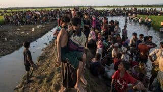 US Diplomat Bill Richardson Quits Rohingya Refugee Panel, Slams Suu Kyi