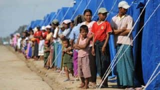 Rohingya Crisis: Thailand Ready to Provide Aid to Myanmar, Bangladesh Amidst Rakhine Unrest