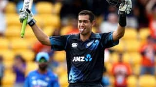 India vs New Zealand, 1st ODI: Ross Taylor Sheds Light on The Ploy That Worked Against Indian Spinners