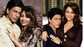 Shah Rukh Khan - Gauri Khan Anniversary : 10 Pics Of The Couple That Will Make You Believe In True Love