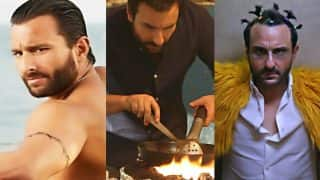 Not Salman Khan Or Shah Rukh Khan, It Is Saif Ali Khan's Chef And Upcoming Films That We Are Looking Forward To – Read Why